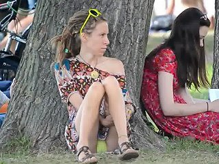 Spycams Rus Voyeur Public Park Ups Girl Porn F3 Xhamster