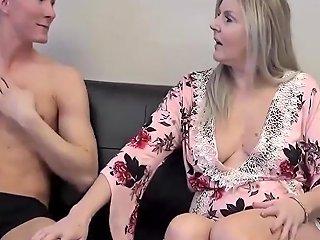 Stepmom Stepson Affair 100 Watching Porn With Mom Txxx Com